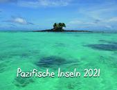 Banner: Pazifische Inseln 2021
