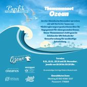Banner: Themenmonat Ozean