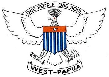 Wappen der Unabhängigkeitsbewegung