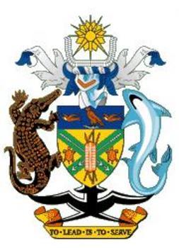 Wappen der Salomonen