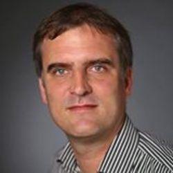 Carsten Klink (Vorstandsvorsitzender und Mitglied im Ausschuss der Infostelle)