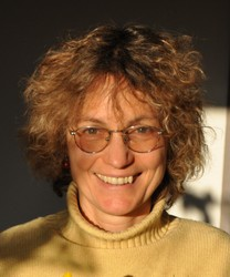 Ingrid Schilsky (Kassenprüferin)