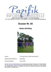 Nation-Building