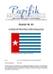 Länderprofil West-Papua