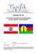 Französisch-Polynesien und Neukaledonien auf dem Weg der