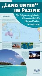 Land unter im Pazifik- Die Folgen des globalen Klimawandels für die pazifischen Inselstaaten