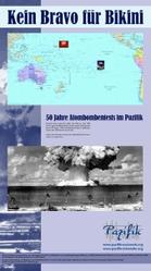 Kein Bravo für Bikini- 50 Jahre Atomtests im Pazifik