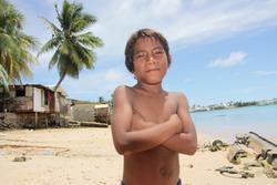 """Kalender """"Pazifische Inseln 2012"""" ab sofort erhältlich"""
