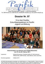 Zukunftsperspektiven im Pazifik: Jugend und Bildung