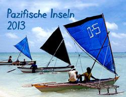 Pazifische Inseln 2013