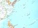Guams Lage im Pazifik