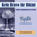 Kein Bravo für Bikini