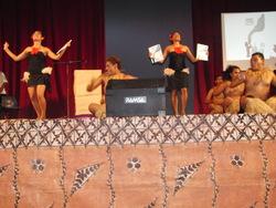 Launch der Studie in Suva