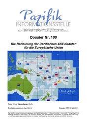 Die Bedeutung der pazifischen AKP-Staaten für die Europäische Union