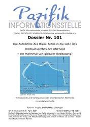 Die Aufnahme des Bikini-Atolls in die Liste des  Weltkulturerbes der UNESCO  – ein Mahnmal von globaler Bedeutung?