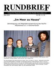 Rundbrief März 2015 (Nr. 99)
