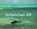 Pazifische Inseln 2016