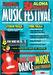 18. Juni: Aloha Pacific Music Festival
