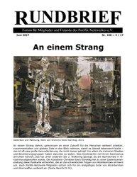 Rundbrief Juni 2017 (Nr. 108)