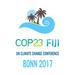 COP23: Aktuelles zur Klimakonferenz
