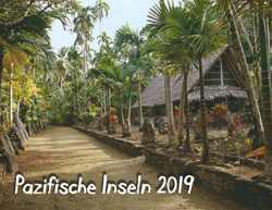 Pazifische Inseln 2019