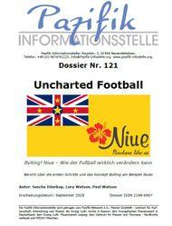 Uncharted Football
