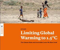 UN-Klimakonferenz in Polen