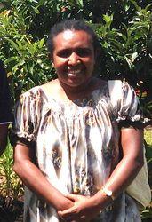 """Strong Women""- Starke Frauen in Papua-Neuguinea"