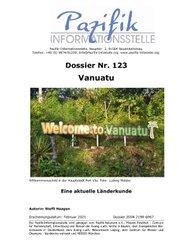 Vanuatu - eine aktuelle Länderkunde