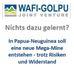 Nichts dazu gelernt? Die Wafi-Golpu-Mine in PNG