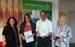 Treffen mit Umweltminister Glauber