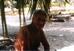 Eberi Corrie auf Christmas Island