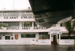 Kwajalein U.S. Army Missile Range