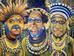 Laben Sakele John: Peace and Unity