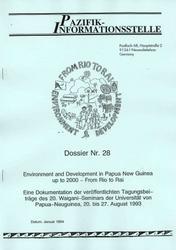 Dossier Nr. 28