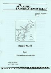 Dossier Nr. 33