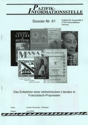 Dossier Nr. 61