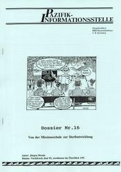 Dossier Nr. 16