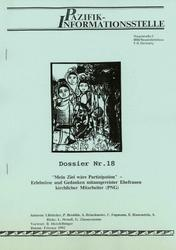 Dossier Nr. 18