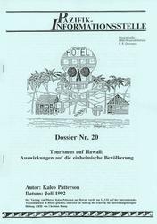 Dossier Nr. 20