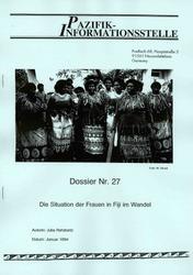 Dossier Nr. 27