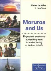 Moruroa and Us