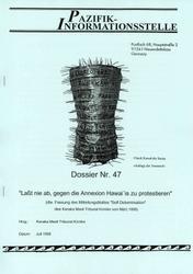 Dossier Nr. 47