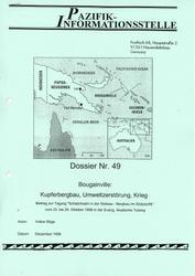Dossier Nr. 49