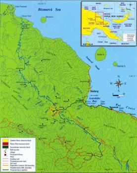 Photo: Illustration taken from NSR's Environmental Plan