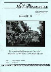 Dossier Nr. 60