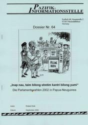Dossier Nr. 64